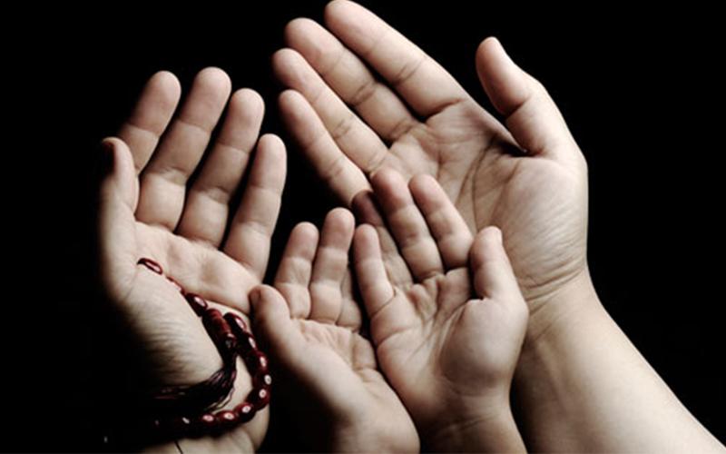 Şans Duası