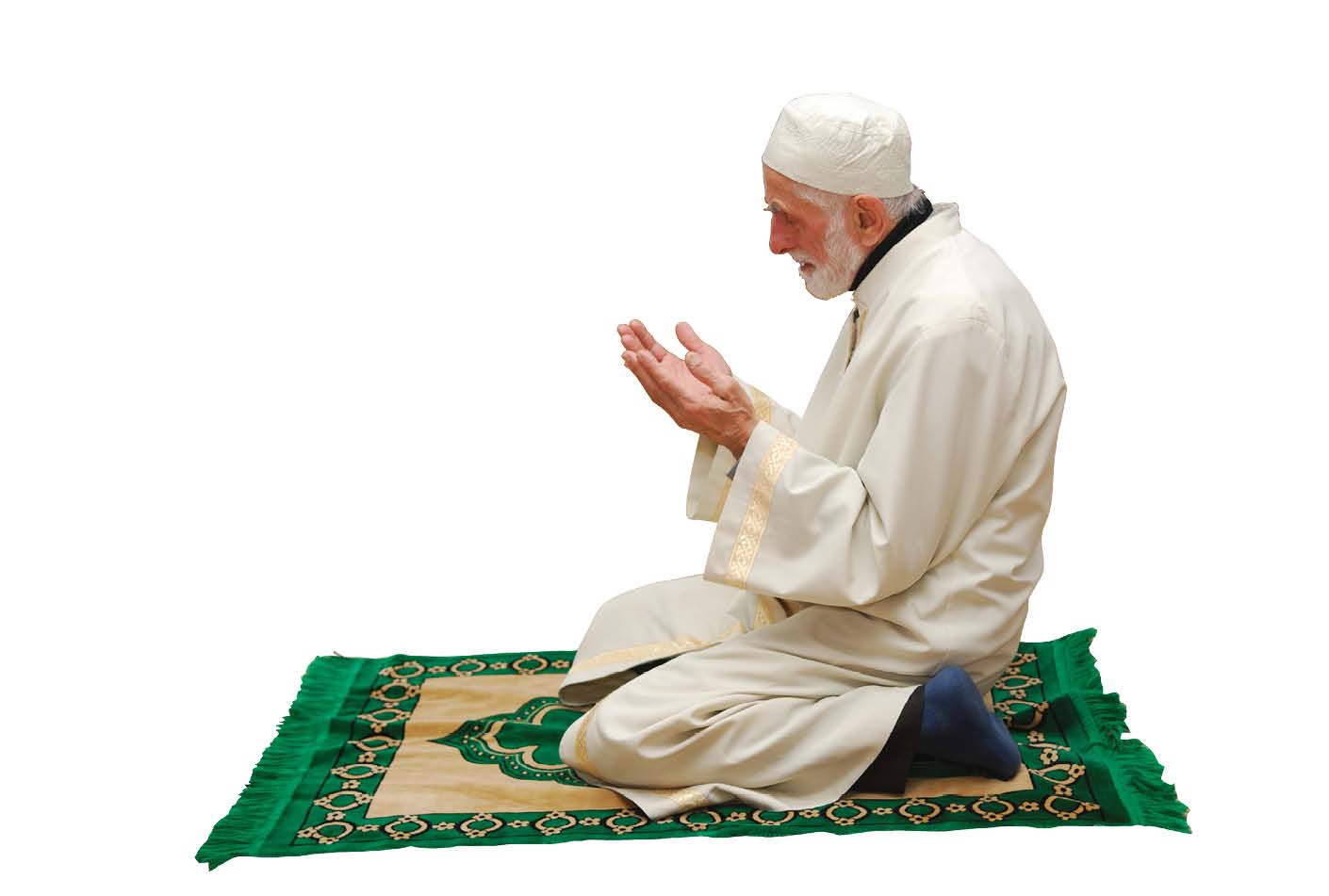 Bolluk ve Bereket İçin Karınca Duası