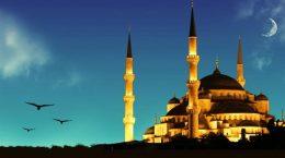 Üç Aylarda Yapılacak İbadetler 2019 (Receb, Şaban, Ramazan)