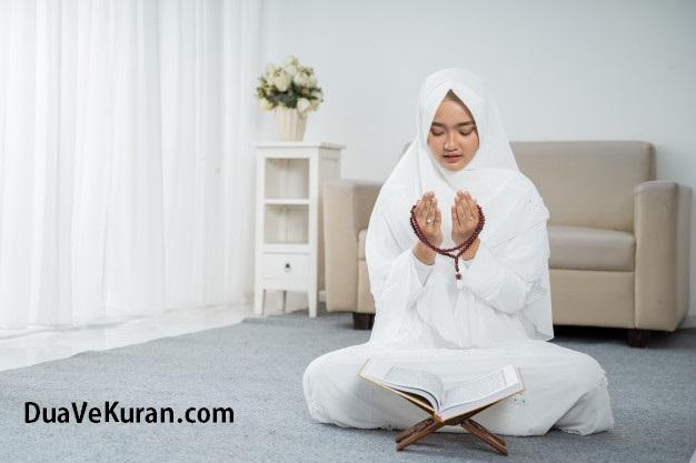 Cuma Günü Okunacak En Etkili Dilek Duaları