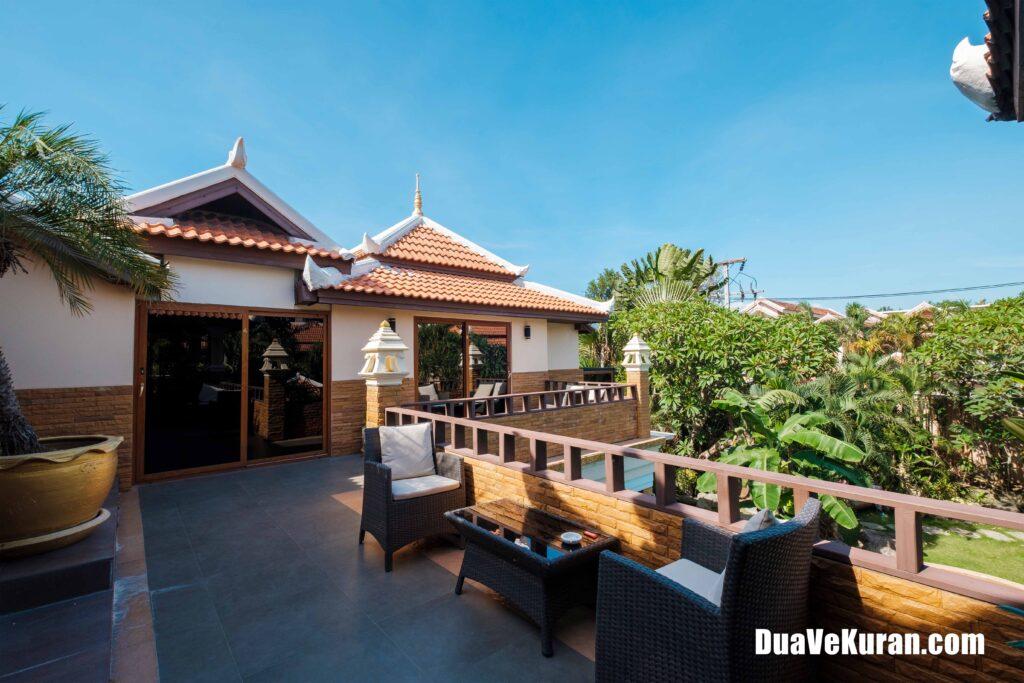 Villa Ev Almak İçin Okunacak Çok Etkili Dua